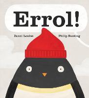 Errol (Paperback)