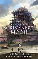 Scrivener's Moon - Mortal Engines Prequel (Paperback)
