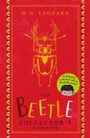 Beetle Boy: The Beetle Collector's Handbook (iBOOK)