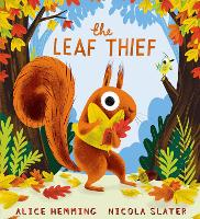 The Leaf Thief (PB)