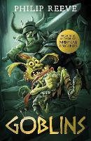 Goblins (NE) (Paperback)