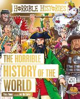 Horrible History of the World - Horrible Histories (Paperback)