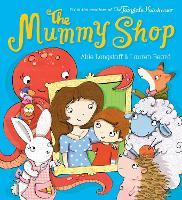 The Mummy Shop (Paperback)