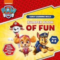 Bumper Book of Fun (Early Learning Skills)