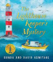 The Lighthouse Keeper's Mystery - The Lighthouse Keeper (Paperback)