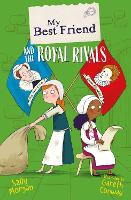 My Best Friend and the Royal Rivals - My Best Friend (Paperback)