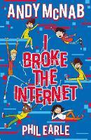 I Broke the Internet (Paperback)