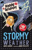 Stormy Weather - Horrible Geography (Paperback)
