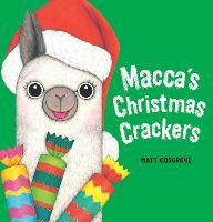Macca's Christmas Crackers (Paperback)