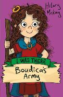Boudica's Army - I Was There (Paperback)