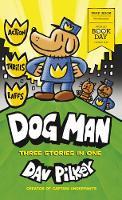 Dog Man: World Book Day 2020 (50CP)