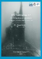 HM Submarine A7
