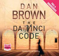 The Da Vinci Code (CD-Audio)