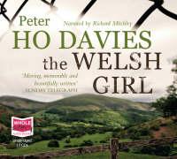 The Welsh Girl (CD-Audio)