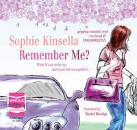 Remember Me? (CD-Audio)
