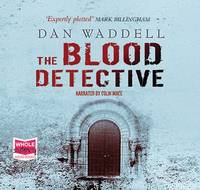 The Blood Detective (CD-Audio)