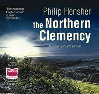 The Northern Clemency (CD-Audio)