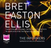 The Informers (CD-Audio)