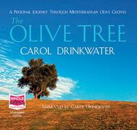 The Olive Tree (CD-Audio)
