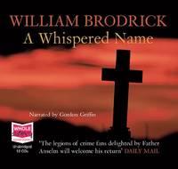 A Whispered Name (CD-Audio)