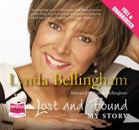 Lost and Found (CD-Audio)