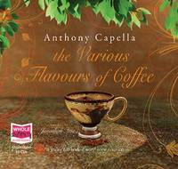 The Various Flavours of Coffee (CD-Audio)