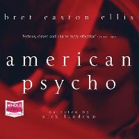 American Psycho (CD-Audio)