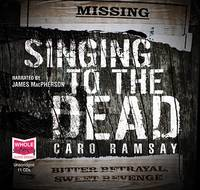 Singing to the Dead (CD-Audio)