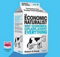 The Economic Naturalist (CD-Audio)