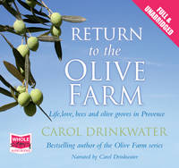 Return to the Olive Farm (CD-Audio)