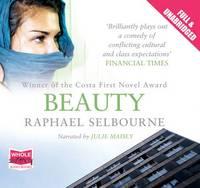 Beauty (CD-Audio)