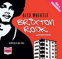 Brixton Rock - Brixton Rock Series 1 (CD-Audio)