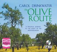 The Olive Route (CD-Audio)