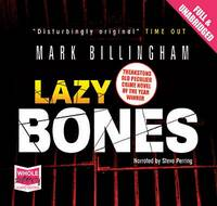 Lazybones - Inspector Tom Thorne Series 3 (CD-Audio)