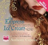The Empress of Ice Cream (CD-Audio)