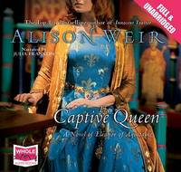 The Captive Queen (CD-Audio)