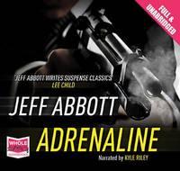 Adrenaline - Sam Capra 1 (CD-Audio)