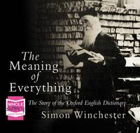 The Meaning of Everything (CD-Audio)