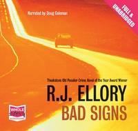 Bad Signs (CD-Audio)