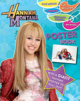 "Disney ""Hannah Montana"" Poster Book"
