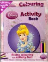 Disney Activity Grab Bag