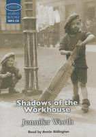 Shadows Of The Workhouse (CD-Audio)