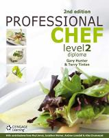 Professional Chef Level 2 Diploma (Paperback)