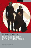 """""""Fear and Misery of the Third Reich"""" - Student Editions (Paperback)"""