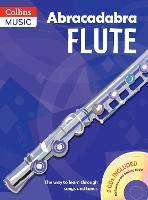 Abracadabra Flute (Pupils' Book + 2 CDs)