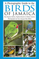 A Photographic Guide to the Birds of Jamaica (Paperback)