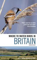 Where to Watch Birds in Britain - Where to Watch Birds (Paperback)