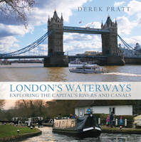 London's Waterways (Hardback)