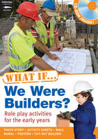 What If We Were Builders? - What If?