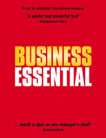 BUSINESS Essential (Paperback)